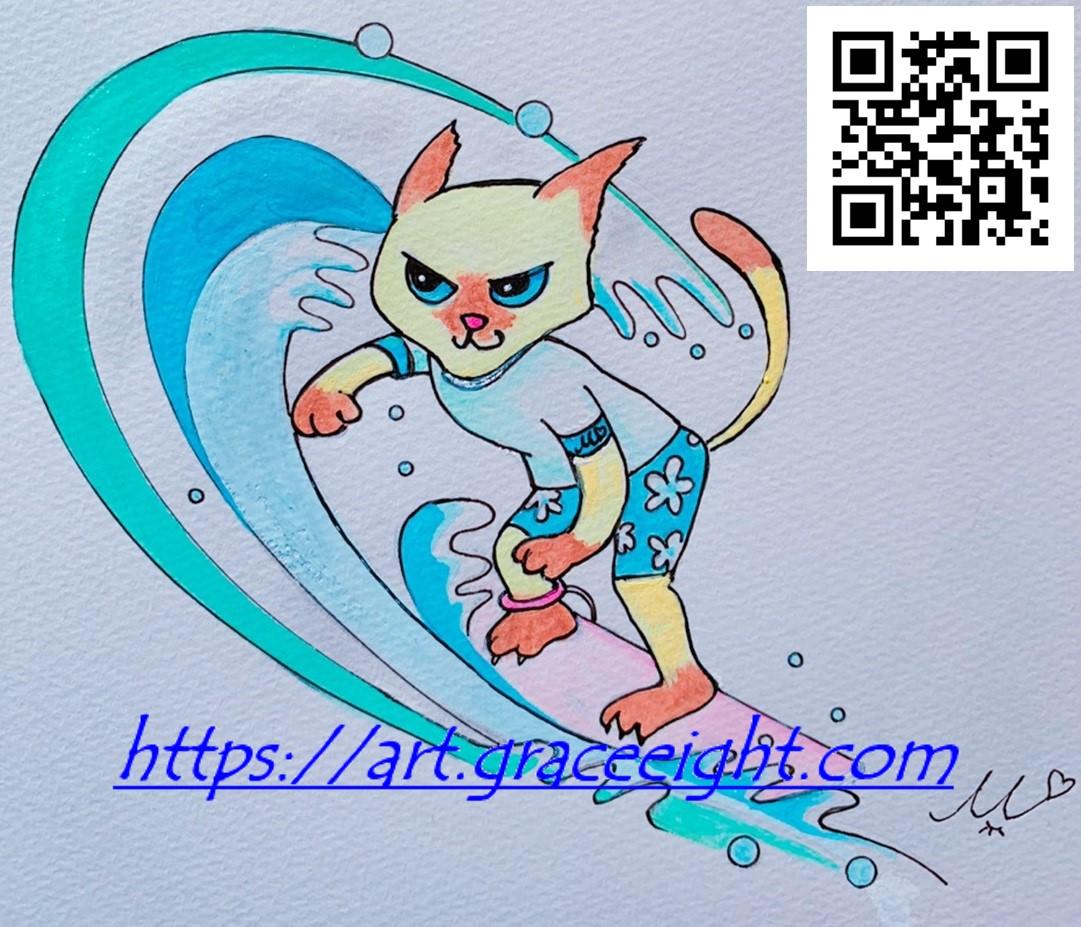 200703猫のサーファー1ブログ用