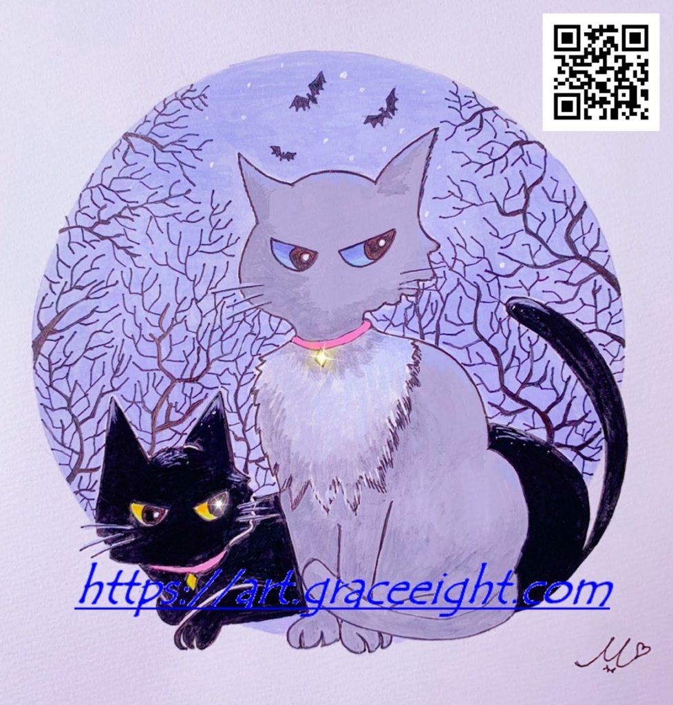 200922魔女の猫達 _ブログ用