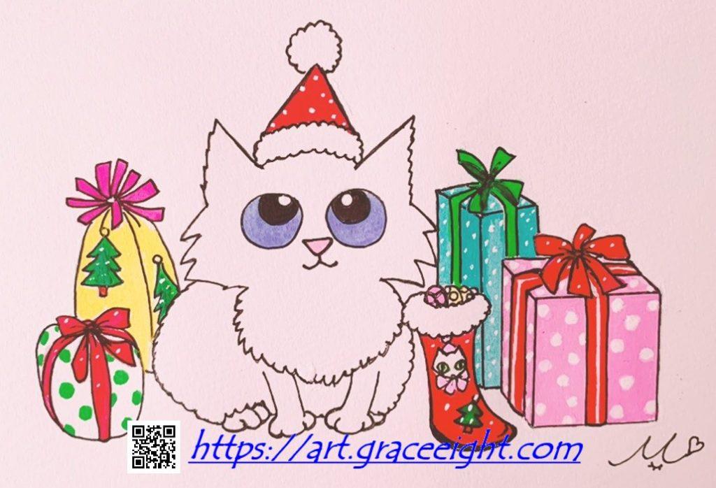 201120猫のサンタさん(ブログ用)