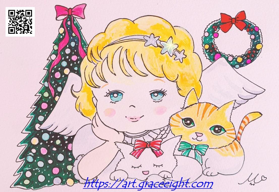 201204天使のクリスマス_Blog用